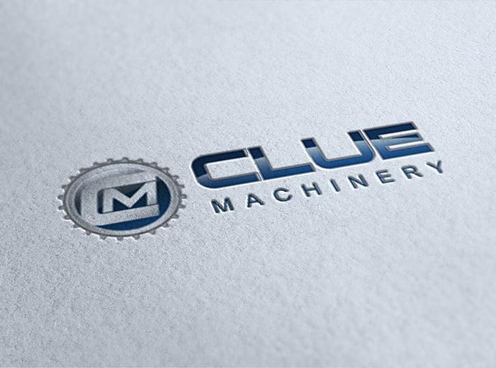 machinery logo