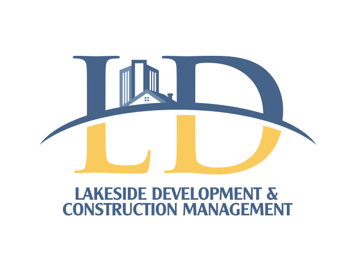 luxury development logo