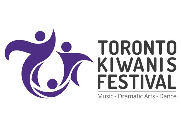 Music festival logo design Toronto