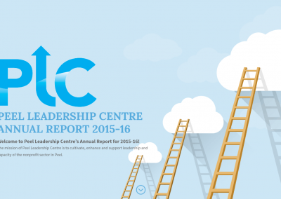 Annual Report for PLC