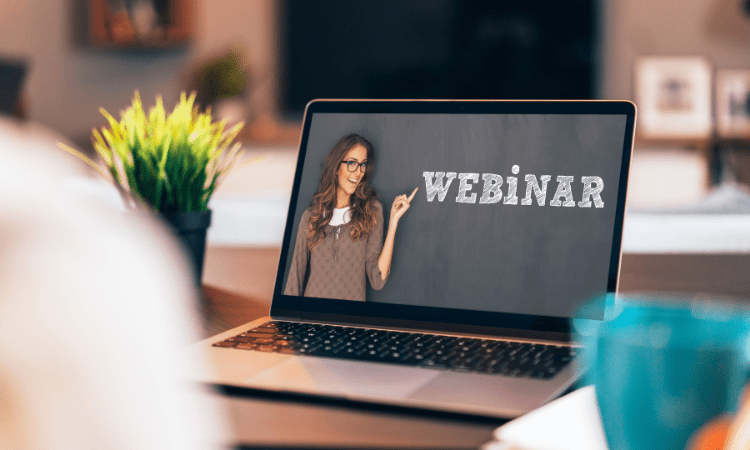 How to Optimized Your Webinar Landing Page?